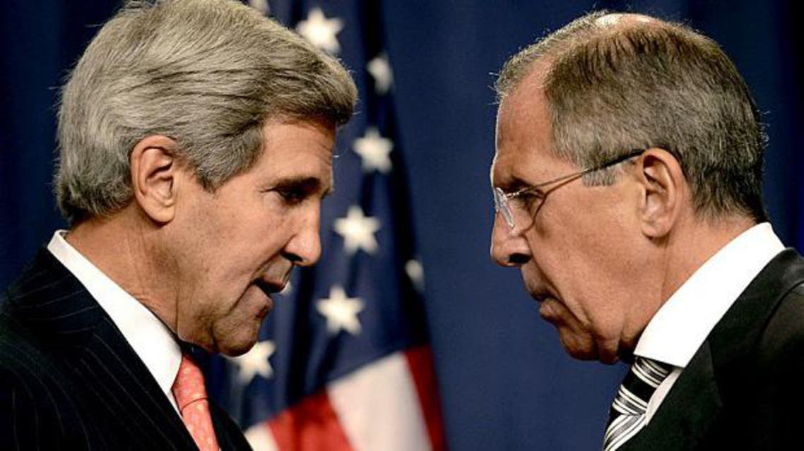 lavrov kerry afp