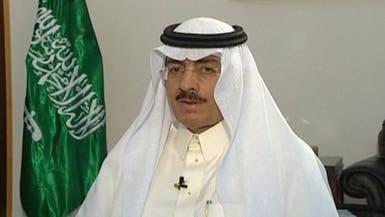 وزير الحج يتوقع قدوم 6 ملايين معتمر خلال موسم 1435هـ