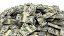 مسنة أميركية تهرب 40 ألف دولار في حمالة الصدر