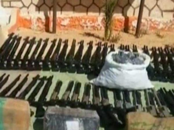 مصر.. مخاوف من انتشار أسلحة متطورة تهدد أمن البلاد