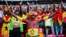 Ghana wants neutral venue for Egypt World Cup playoff