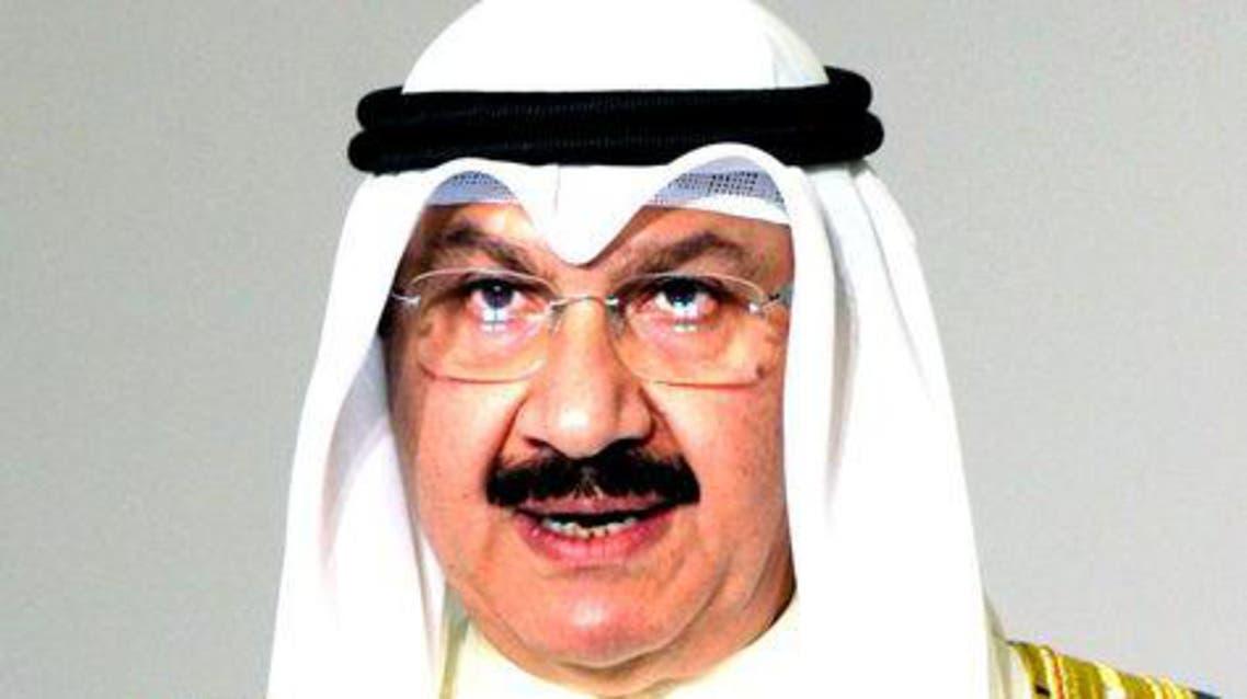 heikh Salem Abdulaziz al-Saba_afp