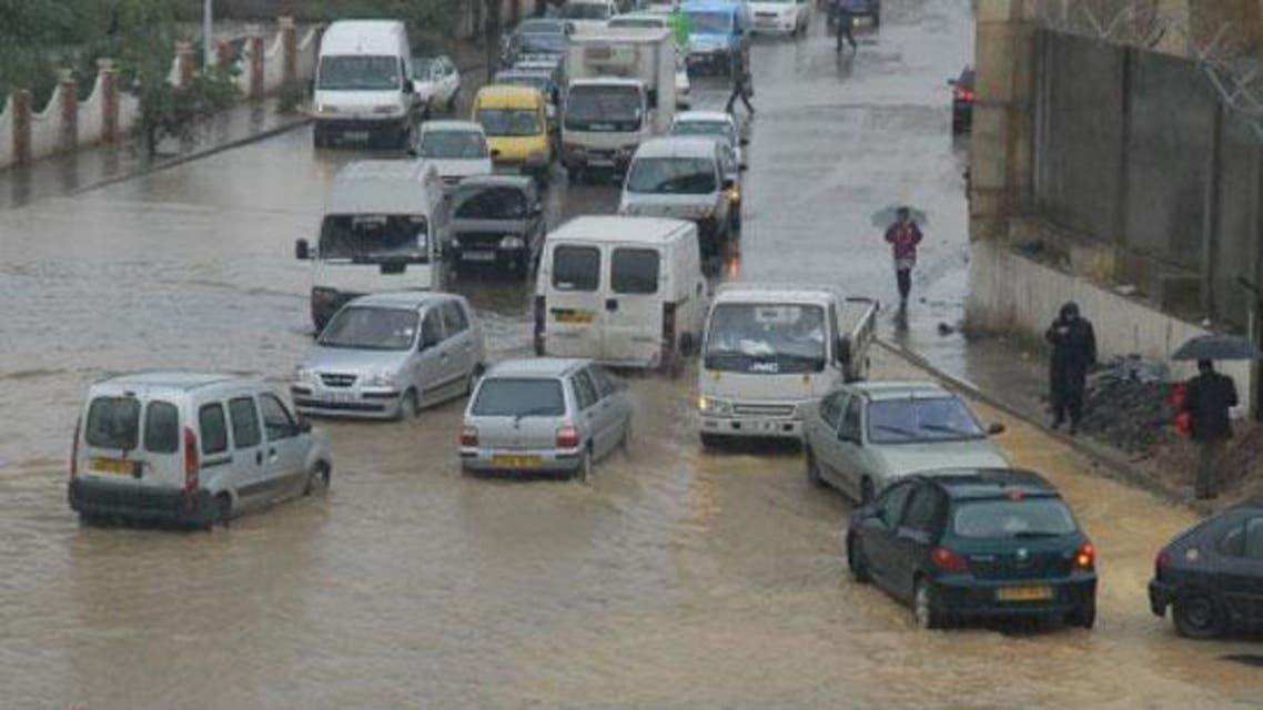 سيول الجزائر