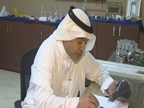 مبتكر سعودي يخترع إنشاء المطاف المؤقت بتقنية حديثة