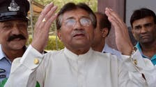 Pakistan's Musharraf granted bail in rebel death case
