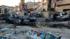 Deadly explosion hits southern Baghdad