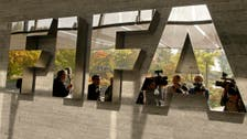 FIFA bans former executive for life for corruption