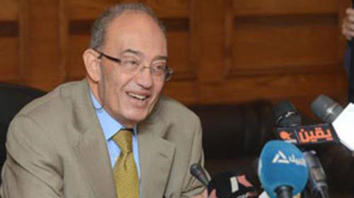 وزير التضامن المصري