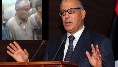 علي زيدان.. عارض القذافي بشراسة ونادى بدولة ديمقراطية