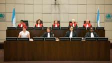 U.N.-backed Hariri tribunal indicts fifth suspect