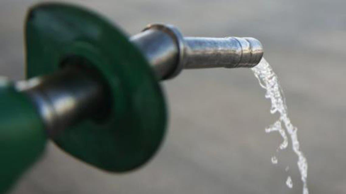 brent oil AFP