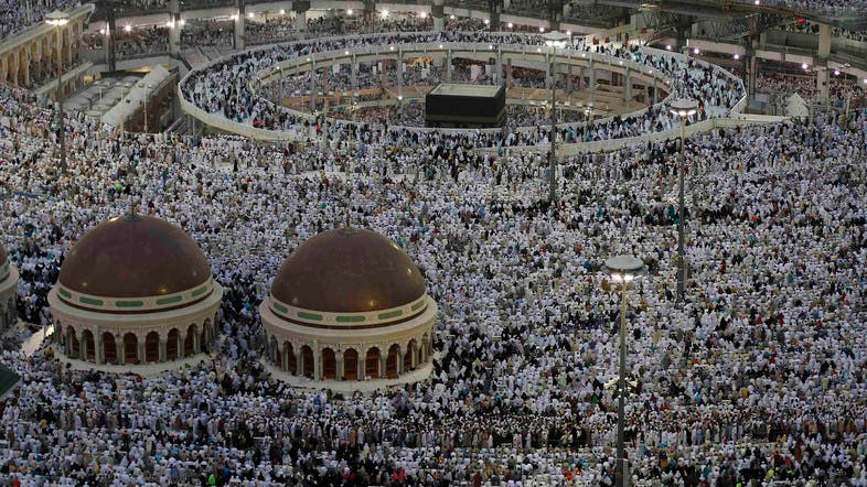 French Muslims head to hajj despite government's travel warning - Al