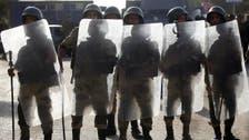 Egypt: Suicide bombing kills 3 troops, 1 policeman