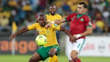 Morocco player appeals 1-year ban for ref assault
