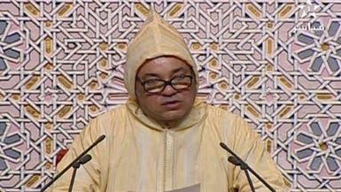 العاهل المغربي يدعو إلى تكاتف شعبي في قضية الصحراء