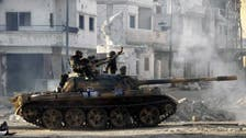 Syrian army kills 70 people, retakes two Damascus suburbs from rebels