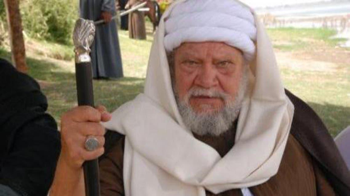 يحيى الفخراني في مسلسل شيخ العرب همام