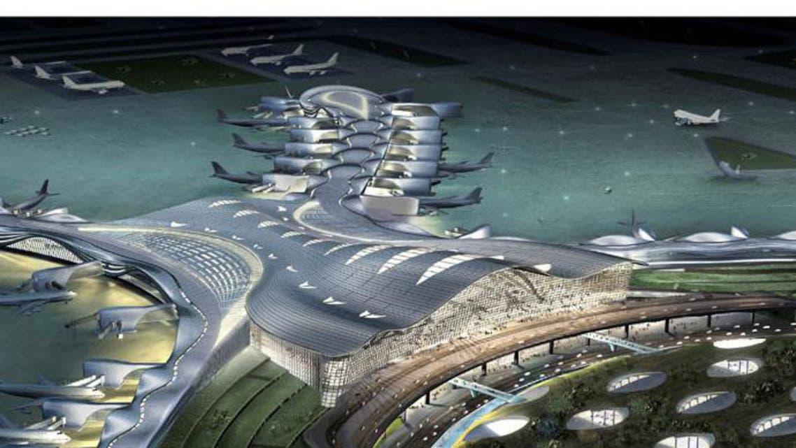 مطار أبوظبي