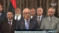 Libyan PM describes his kidnapping as attempted coup