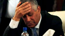 Libya PM accuses 'political party' over his brief capture