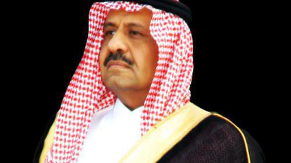 الأمير خالد بن سلطان