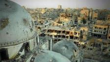 U.N. Security Council praises Syria mission effort