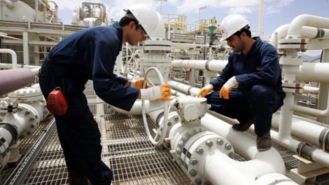 maysan oil field iraq reuters