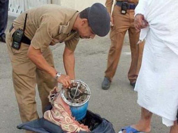السعودية تحذر من خرق حظر استخدام الغاز المسال في الحج