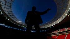 AFC president pledges to help Iraq host matches
