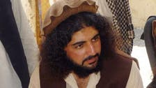 Pakistan Taliban commander captured by U.S. military forces