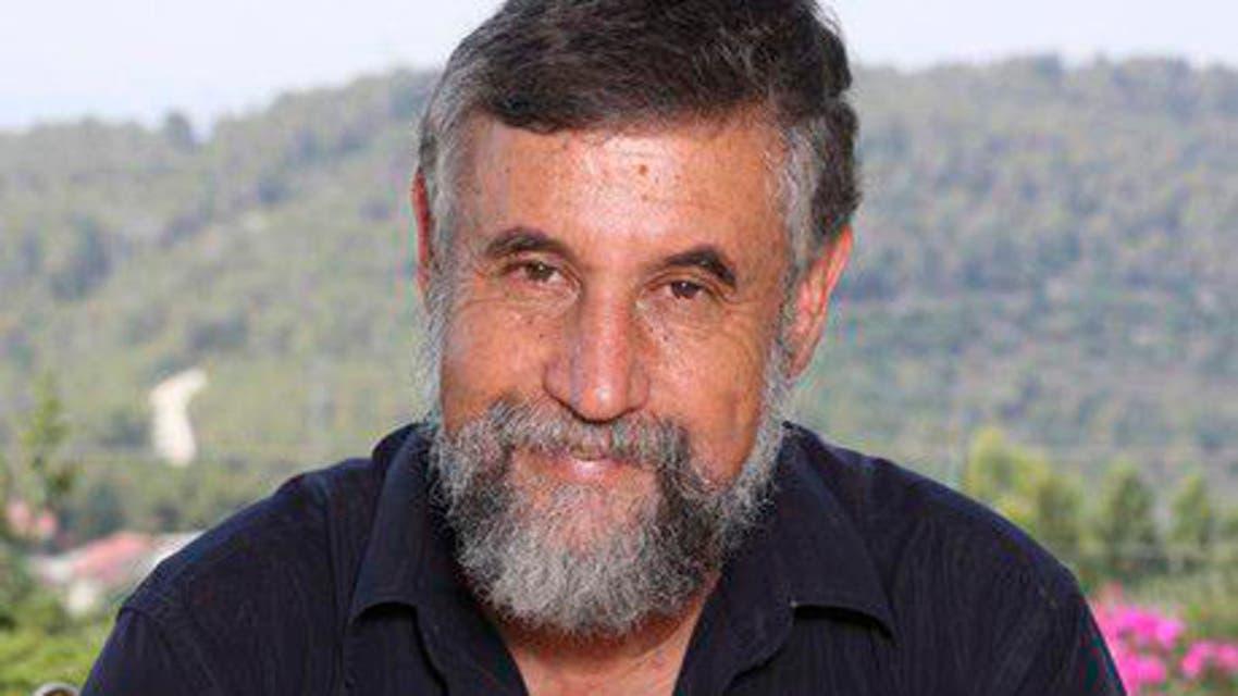 mossad agent turned novelist Ben-David courtesy the guardian