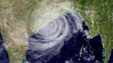 Cyclone Phailin hits Indian coast amid 'biggest ever' evacuation