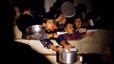 """""""فاو"""": نصف الشعب السوري يعاني الجوع"""