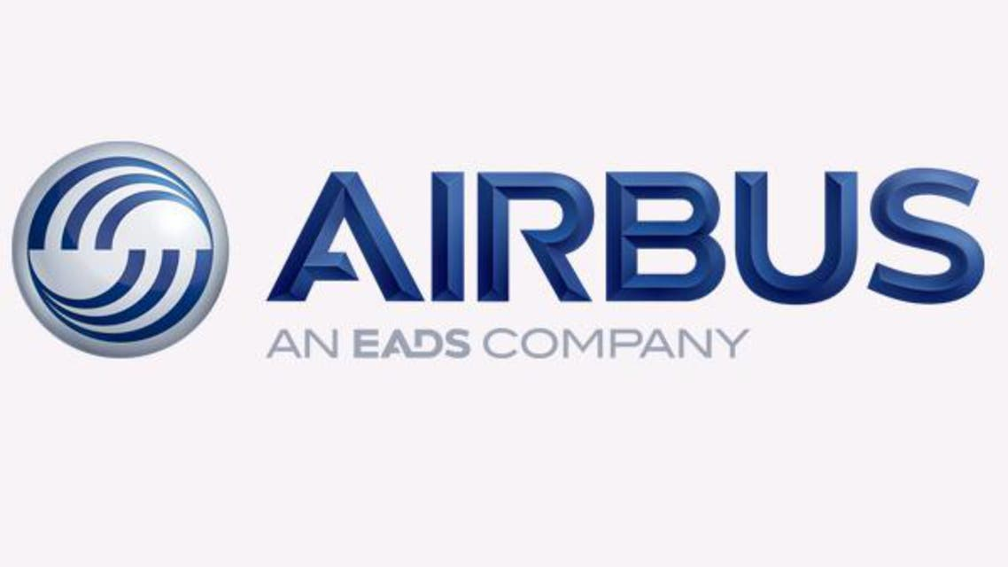 Airbus logo Farwa