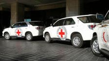 Gunmen abduct six Red Cross workers and local volunteer in Syria