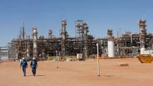 Algeria looks to industry to boost flagging economy