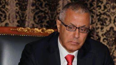 زيدان: لن نسلم سيف الإسلام القذافي والسنوسي للاهاي