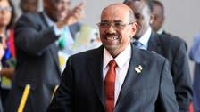 Sudan's Bashir in Saudi Arabia for hajj