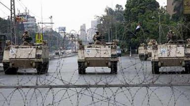 مصر.. مقتل ضابطين بالجيش في هجومين منفصلين
