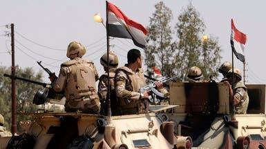 هدوء نسبي في سيناء.. والأمن يحكم قبضته