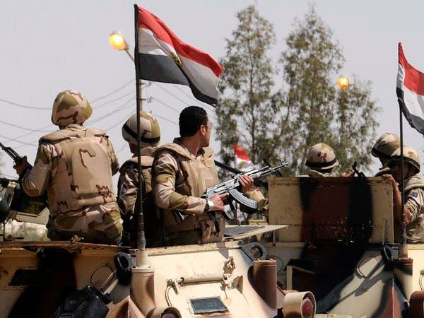 مصر.. القبض على أمين تنظيم التكفير والهجرة بشمال سيناء