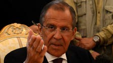 Russia calls on U.S. to bring Syria opposition to peace talks