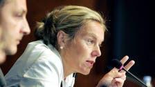 U.N. names envoy to lead Syria chemical weapons mission