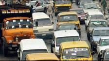 Nigerian Islamic cop to cabbies: no indecent dress