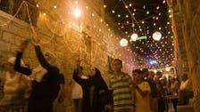 Syrians find safety for Eid al-Adha holiday in Iraq
