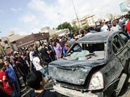 مقتل 3 أطفال وجرح العشرات بانفجار في بنغازي الليبية