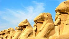 Hope glimmers for demoralized Egyptian tourist industry