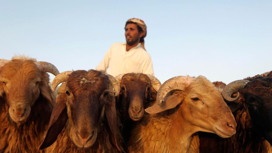 Muslims around the world prepare for Eid al-Adha