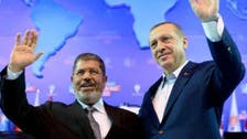 Turkey's relationship with the Muslim Brotherhood
