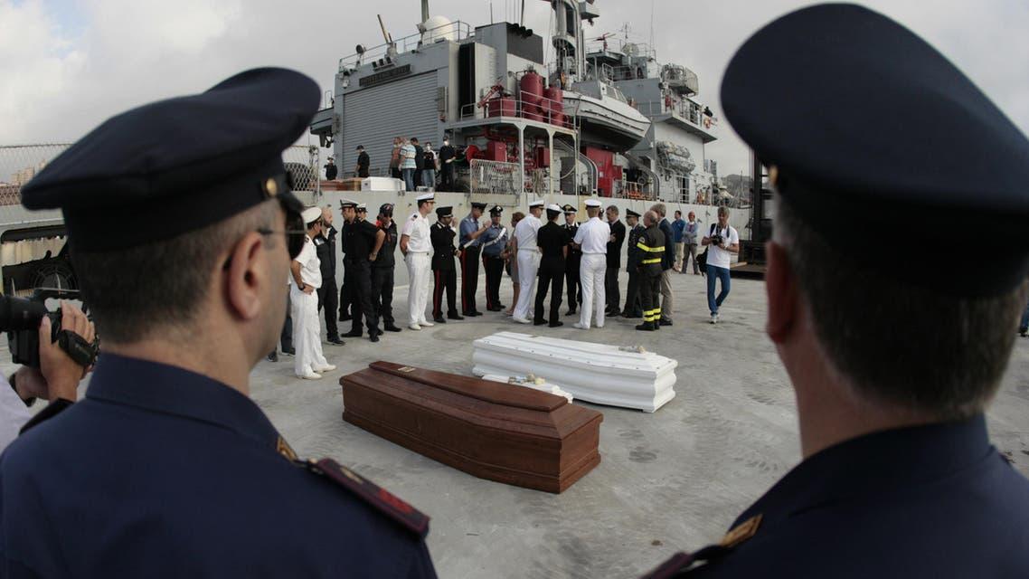 بعد مقتل المهاجرين في إيطاليا